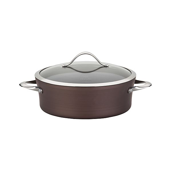Calphalon ® Contemporary ® Nonstick Bronze Dutch Oven