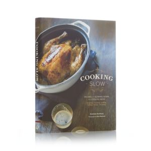 Cooking Slow Cookbook