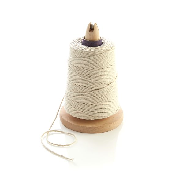 Cooking Twine with Cutter