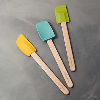 Set of 3 Cool Spatulas