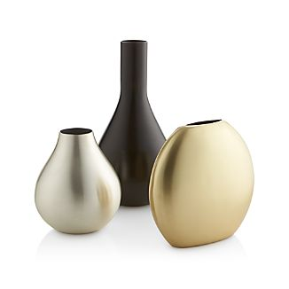Cooper Vases