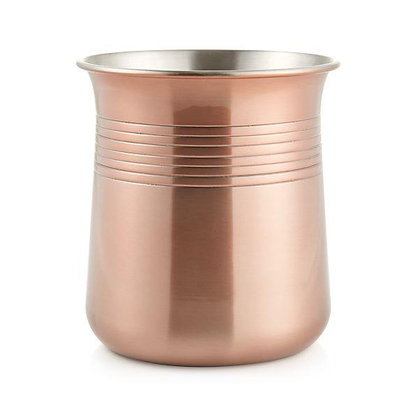 CopperUtensilCrockS16