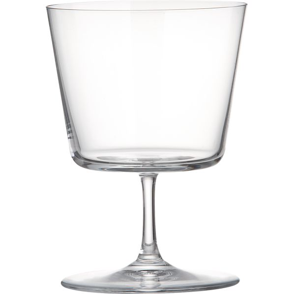 Cora 8 oz. Wine Glass