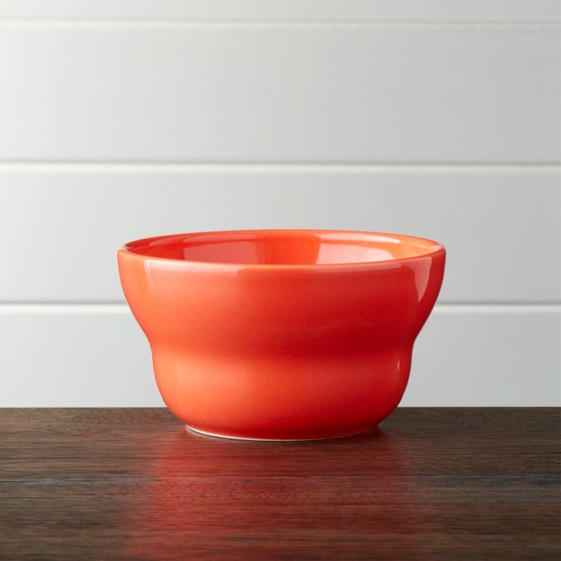 "Coral 5.5"" Bowl"