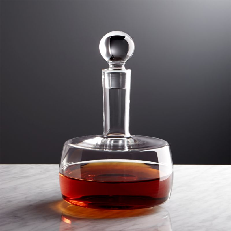 Corbin Decanter