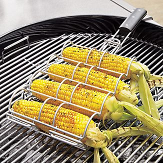 Corn Griller Basket