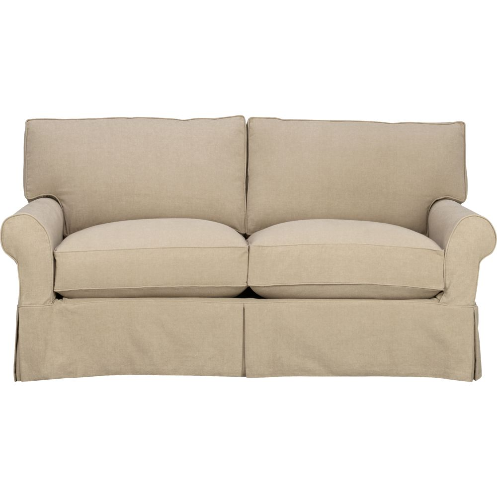 Furniture Living Room Furniture Loveseat Slipcover