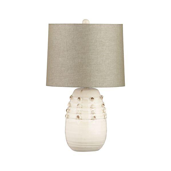 Corvina Table Lamp