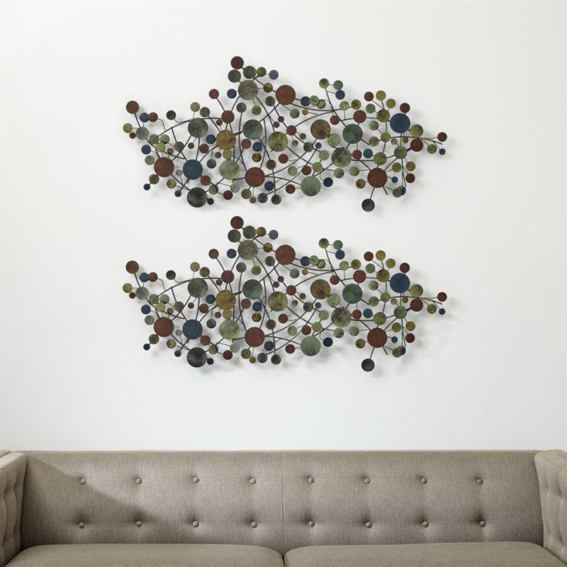 Set of 2 Cosgrove Wall Art