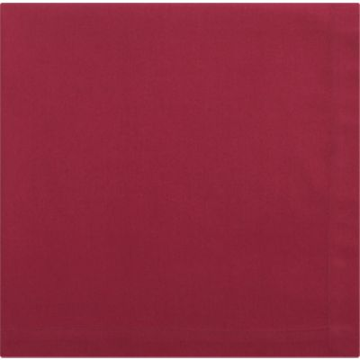 Cotton Fuchsia Napkin