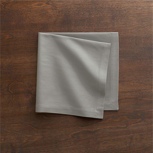 Cotton Dove Napkin