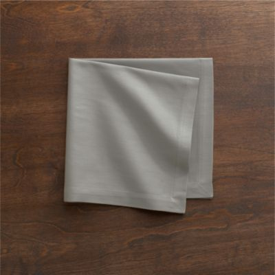 Cotton Dove Napkin