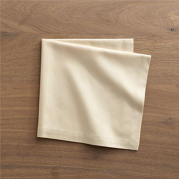 Cotton Ecru Napkin