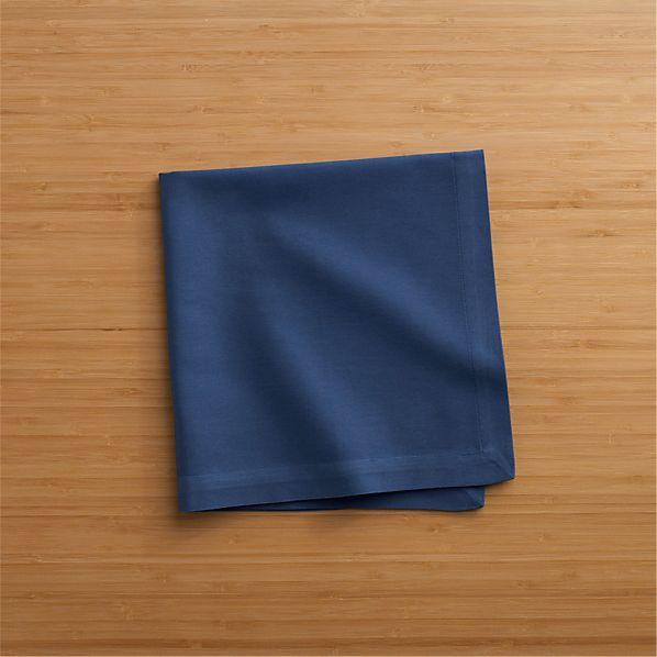 Cotton Lapis Napkin