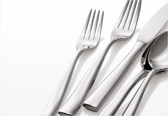 Couture Flatware Collection