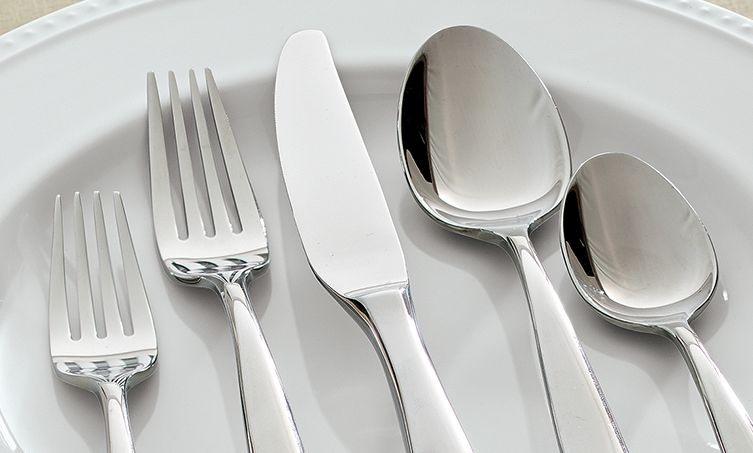 Couture Flatware
