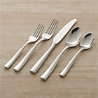 Couture 5-Piece Flatware Place Setting.