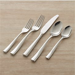 Couture Mirror 5-Piece Flatware Place Setting