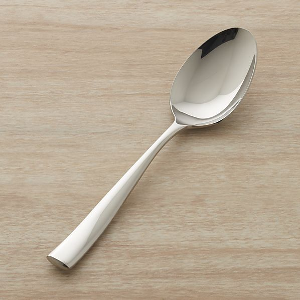 Couture Serving Spoon