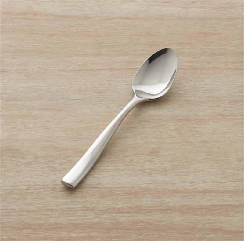 Couture Teaspoon