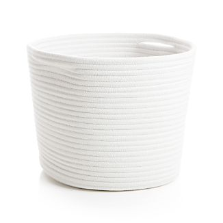 Cove Small Rope Basket