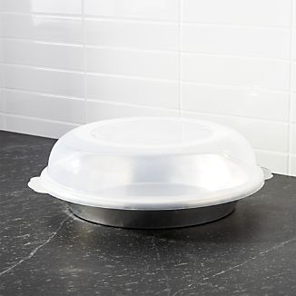 Nordic Ware ® Covered Pie Pan