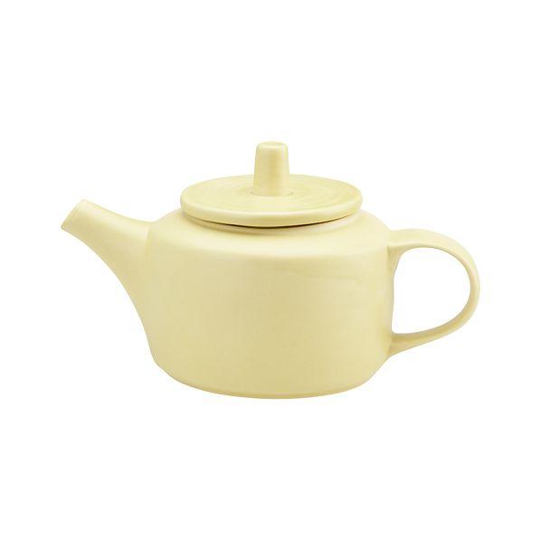 Cozy Teapot