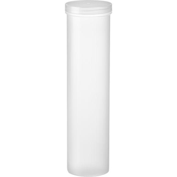 Round Cracker Container