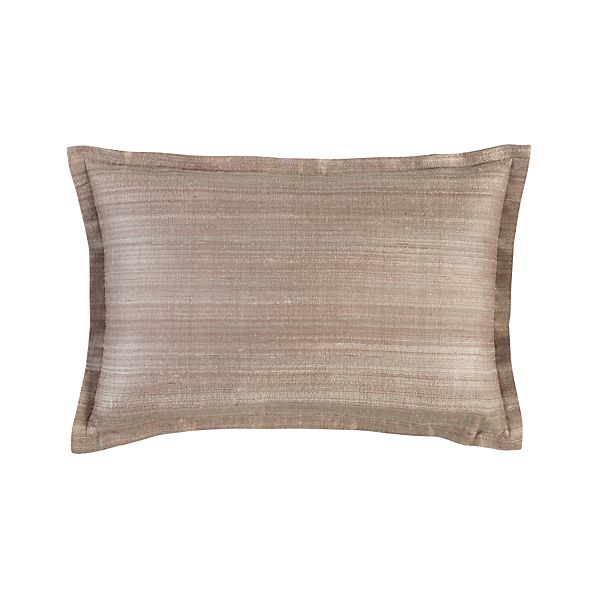 "Crawford Birch 18""x12"" Pillow"