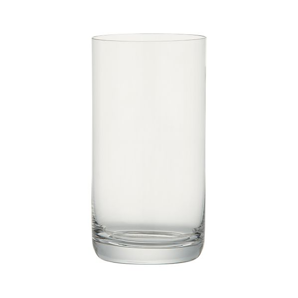 Crescent 12 oz. Highball Glass