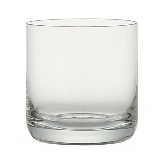 Crescent 6 oz. Juice Glass
