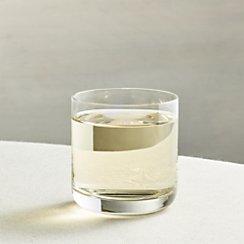 Crescent 6 oz. Juice Glass