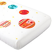 Outer Space Changing Pad Cover Reviews Crate And Barrel