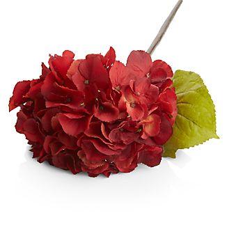 Rust Hydrangea Artificial Flower Stem