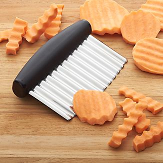 Crinkle Cutter