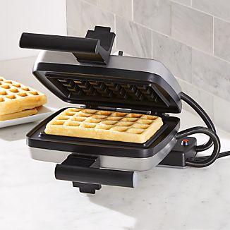 Croquade Belgian Waffle Maker