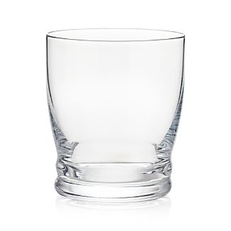Crosby Double Old-Fashioned Glass