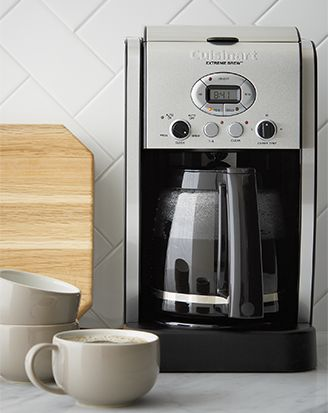 Cuisinart automatic drip coffee maker