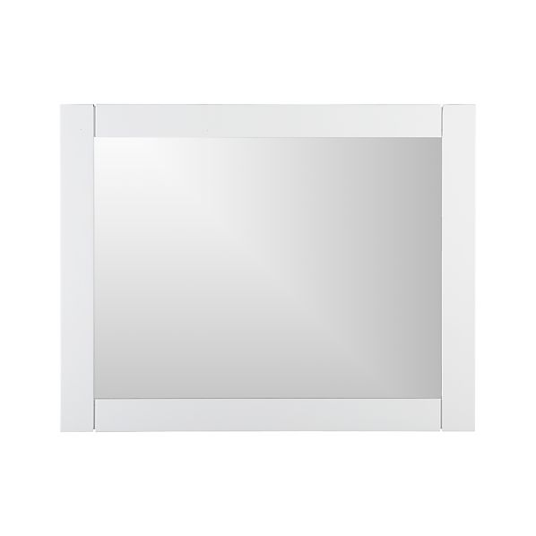 Cubix Wall Mirror