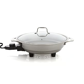CucinaPro Electric Skillet-Chafing Dish