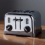 Cuisinart ® Classic 4-Slice Toaster