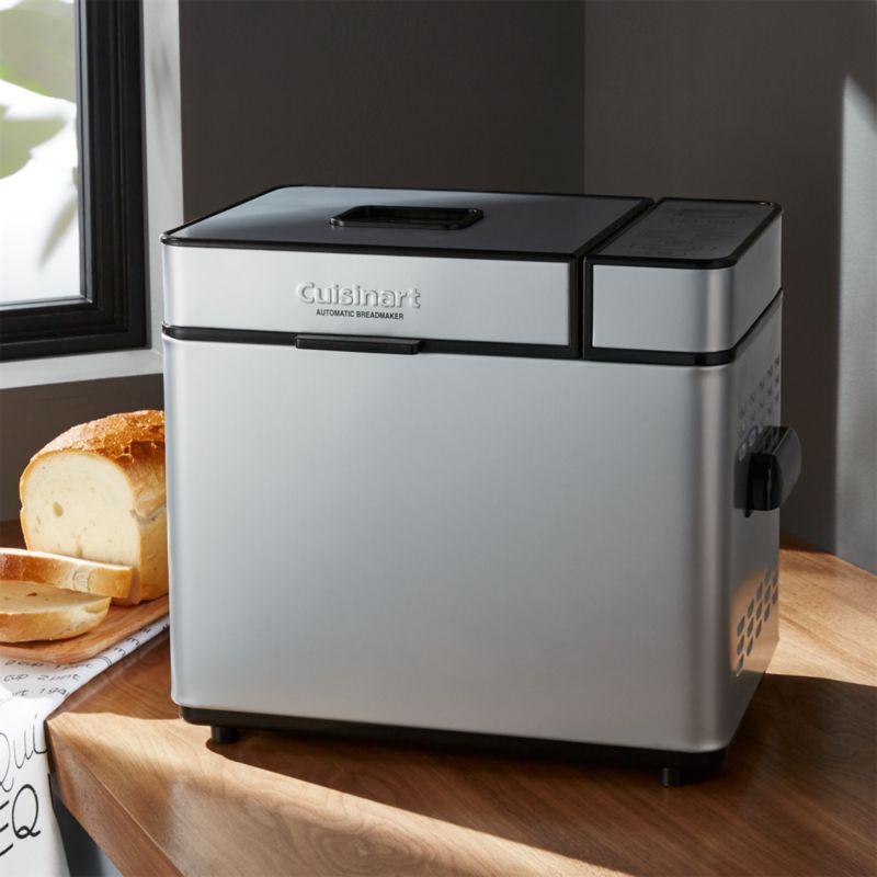 Cuisinart ® Automatic Bread Maker