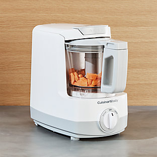 Cuisinart 169 Bottle Warmer And Night Light Crate And Barrel