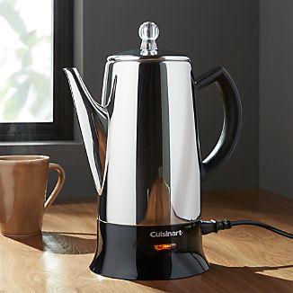 Cuisinart ® Classic 12-Cup Percolator