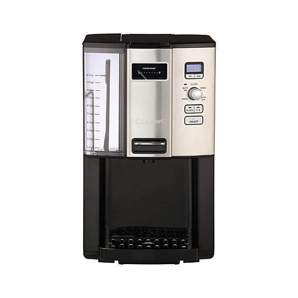 Cuisinart ® 12 Cup Coffee on Demand ™ Coffee Maker
