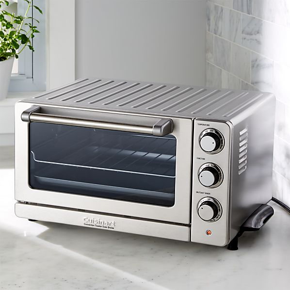CuisConvecTsterOvenBroilerSHF16