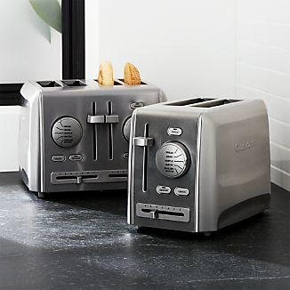 Cuisinart ® Custom Select Toasters