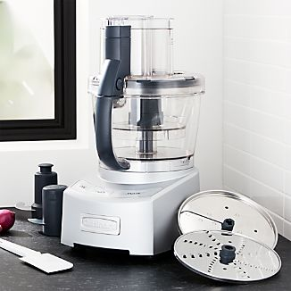 Cuisinart ® 12-Cup Elite Food Processor