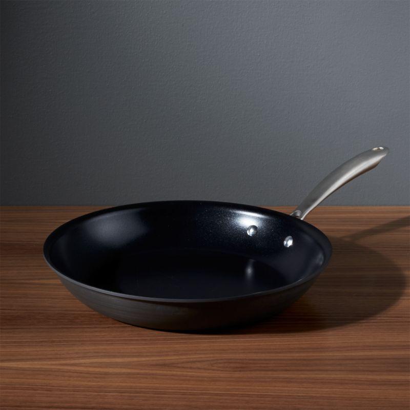 """Cuisinart ® GreenGourmet ™ 12"""" Fry Pan"""
