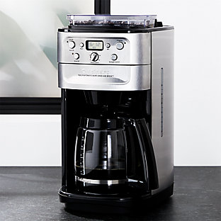 Cuisinart 174 Grind And Brew Thermal 12 Cup Coffee Maker